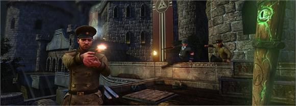 QuakeCon 2012: Apogee announces the return of Rise of the Triad