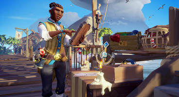 Sea of Thieves August Update - 2.0.17.2 Patch Notes Mark the Summer of Sea of Thieves