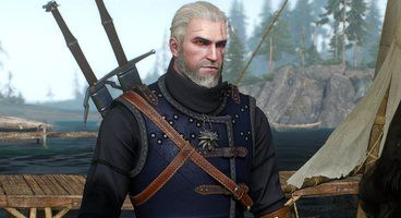 Superman actor Henry Cavill is The Witcher
