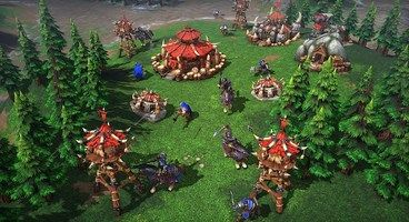 Warcraft III: Reforged Gets January Release Date