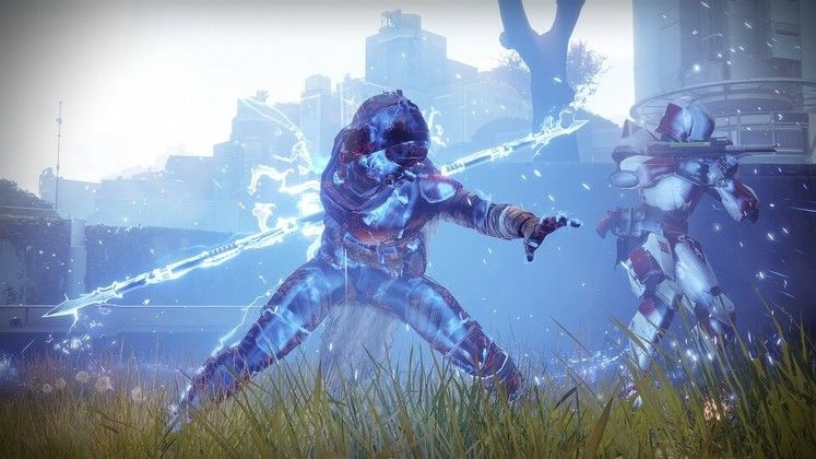 Destiny 2 Solstice of Heroes Empowerment Effects