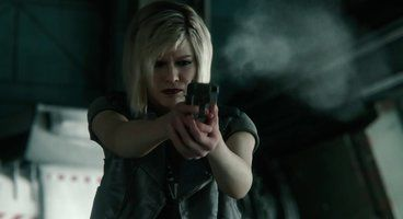 New Resident Evil game being revealed next month, and it could be a 4-player co-op