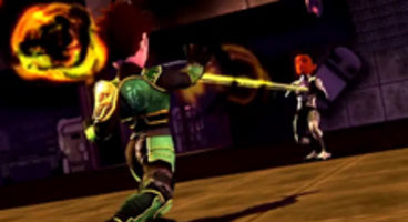 Ubisoft announces PowerUp Heroes, full-body Kinect combat