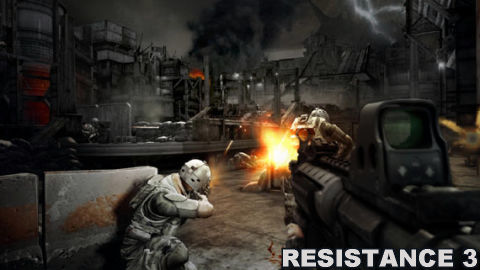 2011: The Year to Come In Games Part III