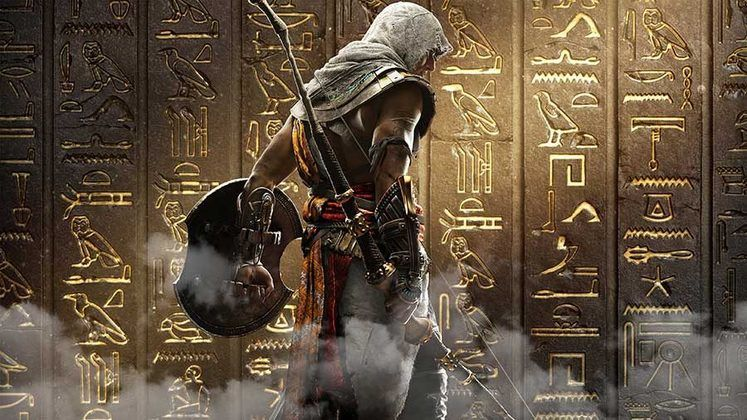Is VMProtect Causing Performance Problems In Assassin's Creed Origins?