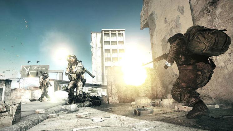 Battlefield 3 banned in Iran