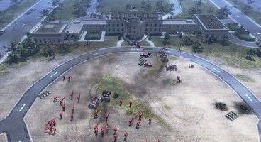 Command & Conquer Remastered Leaves Pre-Production with First Look at Construction Yard