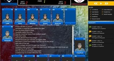 Out of the Park Baseball 14 and Franchise Hockey Manager 14 on Greenlight
