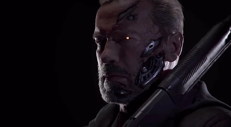 Mortal Kombat 11 Terminator gameplay dropping tomorrow