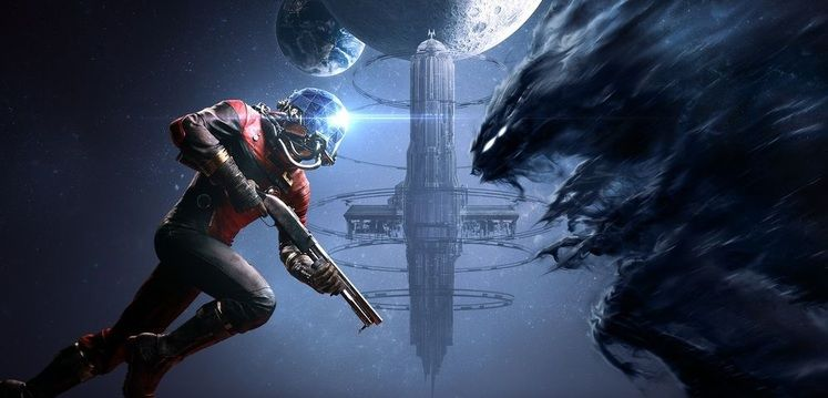 Prey: Special Tweet Hints at Something Big