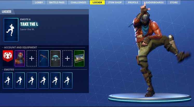Fortnite Dance Moves Lawsuits are Dead