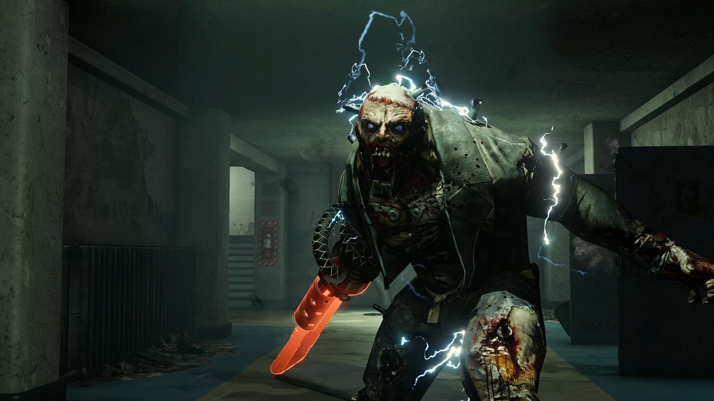Killing Floor 2 Grim Treatments Update Adds Gamewatcher