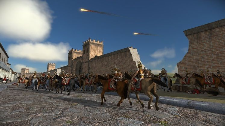 Total War: Rome Remastered Console Commands and Cheats