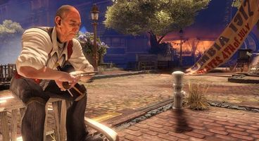 Two high-profile Bioshock Infinite team members leave Irrational