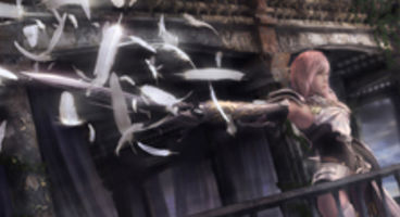 Final Fantasy XIII-2 '70% complete'
