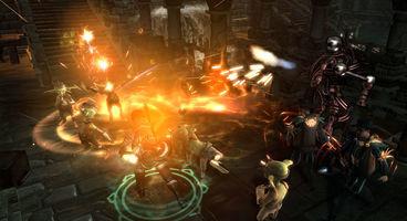 Dungeon Siege III delayed til June