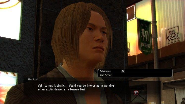 The Dragon of Dojima returns to PC.