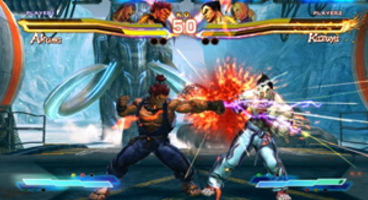 Capcom release notes for Street Fighter x Tekken Version 2013