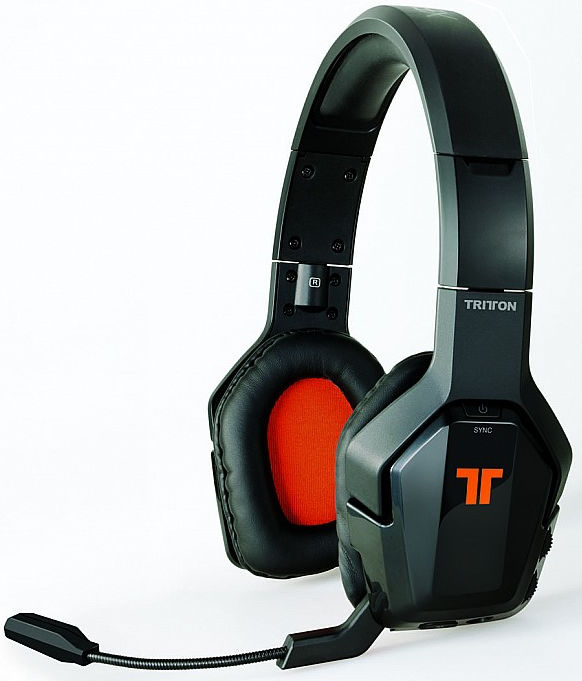 Tritton Primer Wireless Headset Review