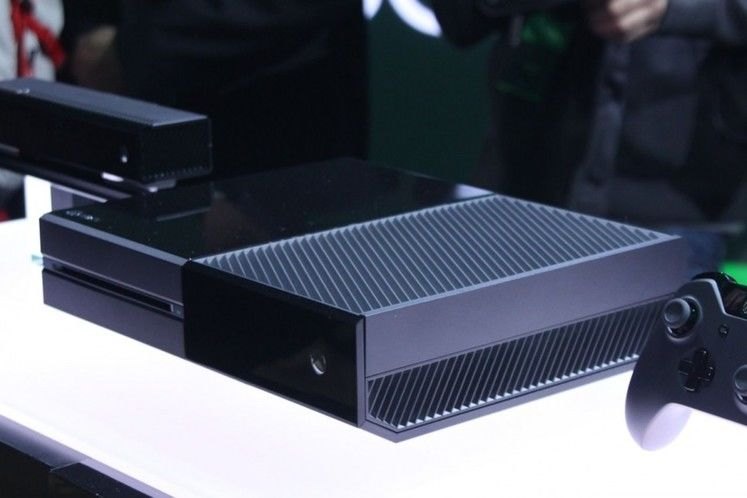 Three Xbox One presentations scheduled at PAX Australia