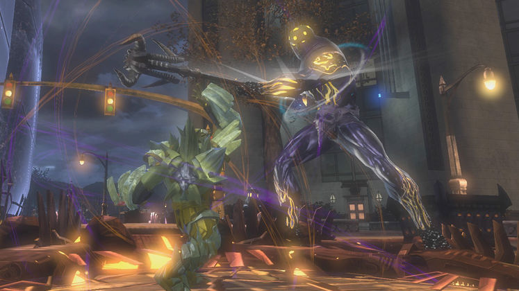 The Battle for Earth DLC now available for DC Universe Online