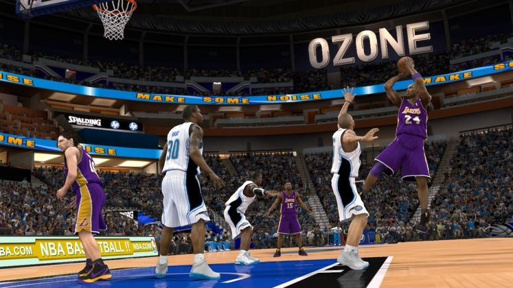 NBA 2K12 PS3 patch fixes boot freeze
