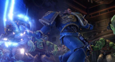 Warhammer 40K: Space Marine's PC system requirements out