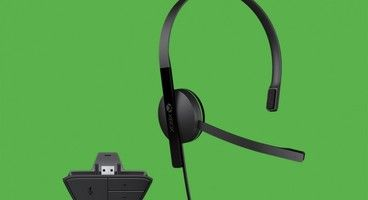 Microsoft working on adapter to make 360 headsets compatible with One