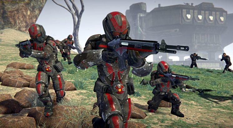 E3 2012: Sony Online Entertainment announces the publisher's lineup