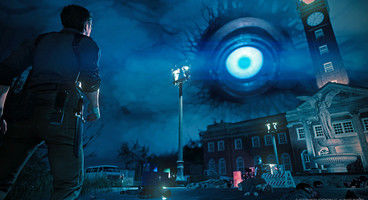 The Evil Within 2 launches on Friday 13th, here's the Launch Trailer