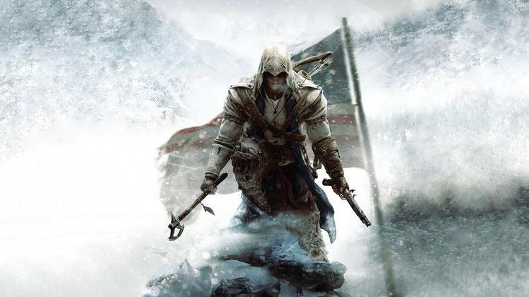 Assassin's Creed 3 leads UbiSoft into profitable 3Q 2012