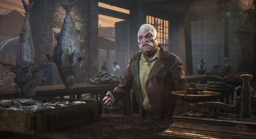 Frogwares Claims Publisher Nacon Pirated The Sinking City In Order to Bring It Back to Steam