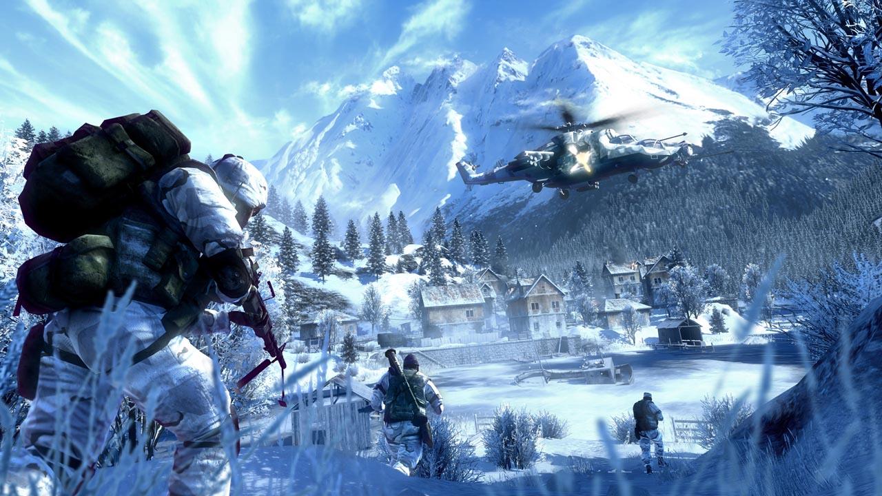 Old Battlefield titles will live on after GameSpy shutdown | GameWatcher