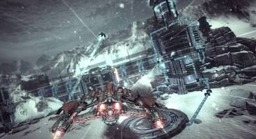 N-Fusion release gameplay walkthrough for Space Noir, due on PC this summer