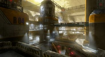 Titanfall DLC map Runoff detailed by Respawn