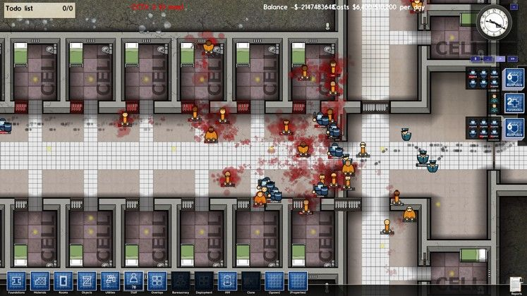 Prison Architect hits 250K users, best selling game for Introversion
