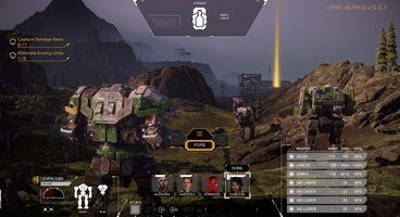 Paradox Interim Report: Two Cancelled Projects, Good Revenue Numbers