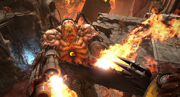 Doom Eternal Patch Notes - 1.1 Update removes Denuvo Anti-Cheat