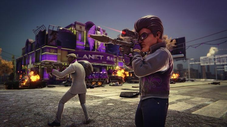 Epic Games Store Free Games List of 2021