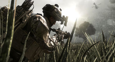 Call of Duty annualised because of