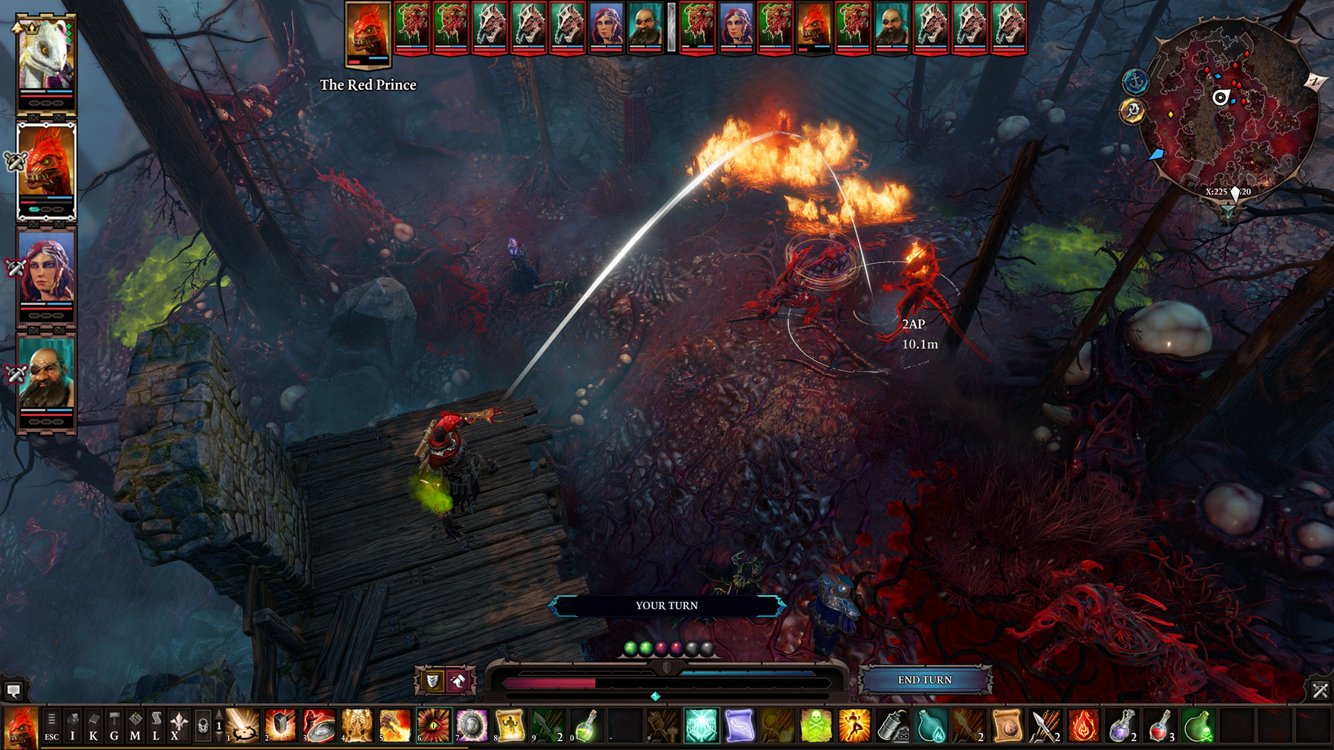 Developers Of Divinity Original Sin 2 Moving On To Gamewatcher