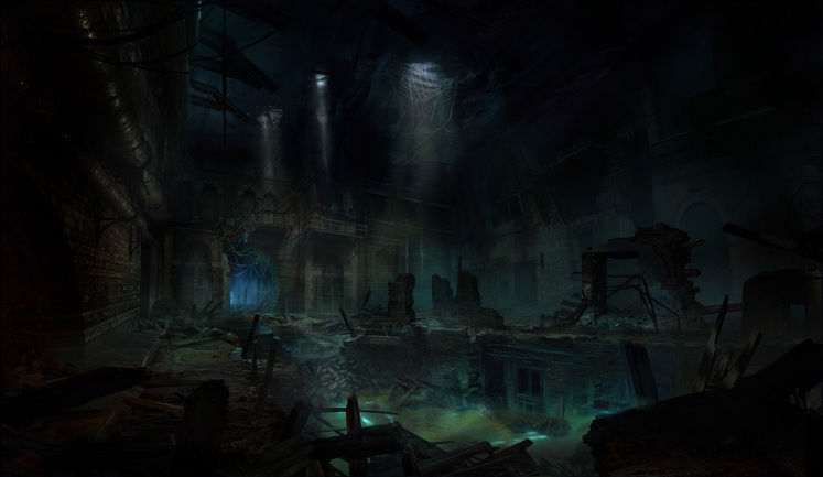 New Vampire The Masquerade Game Reveal Next Month?