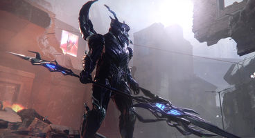 The Surge 2 devs Next Game Will Be Souls-alike, but Will