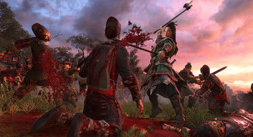 Total War Three Kingdoms Blood DLC - When is it Coming?