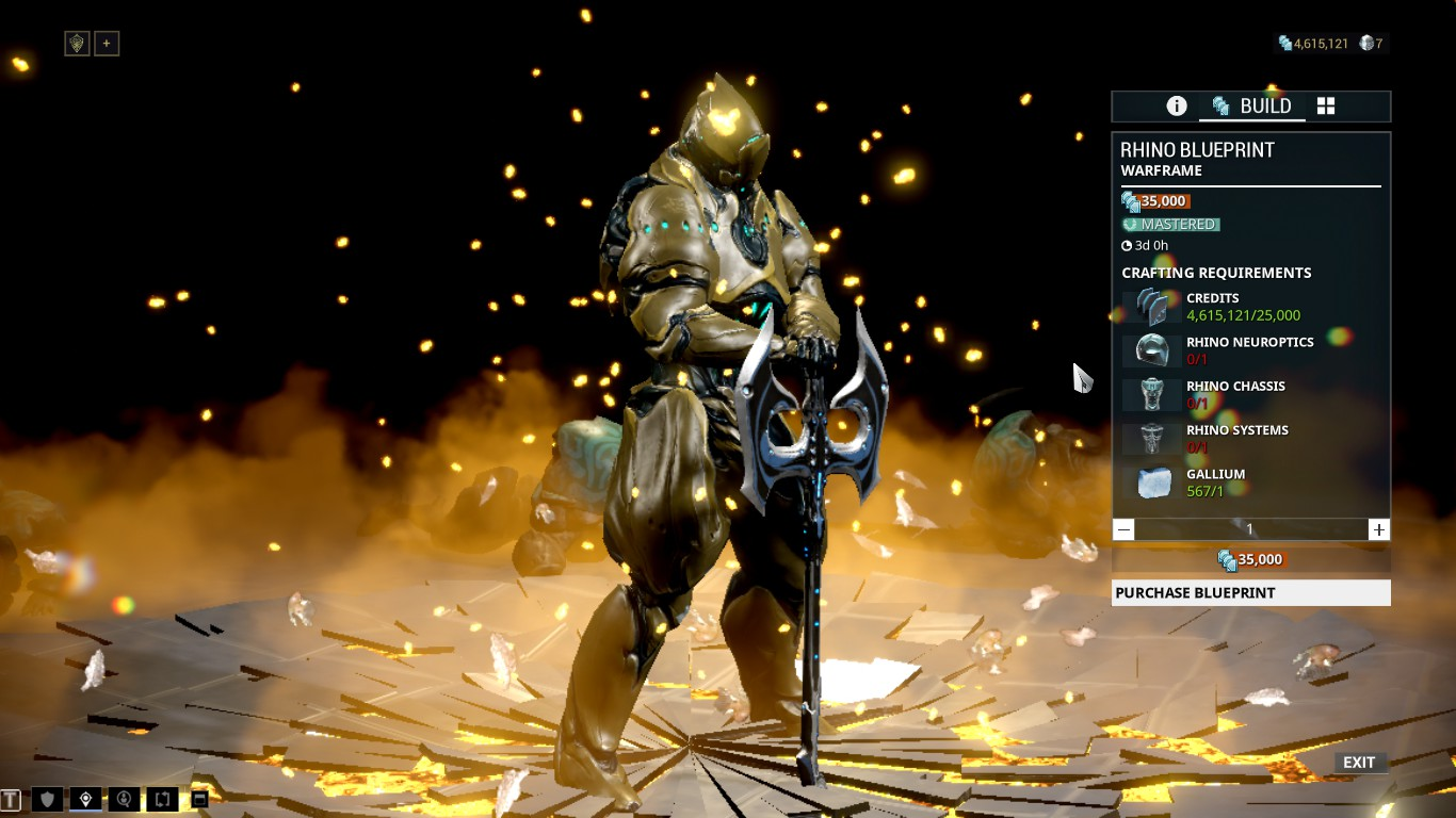 Warframe how to get warframes for free gamewatcher warframe how to get warframes for free malvernweather Image collections