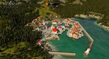 Rise of Venice closed beta signups begin,