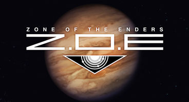 Zone of the Enders sequel team 'dismantled', Kojima works on HD Collection patch