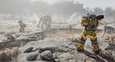 Fallout 76 Treasure Hunter Event Spawn Locations Guide