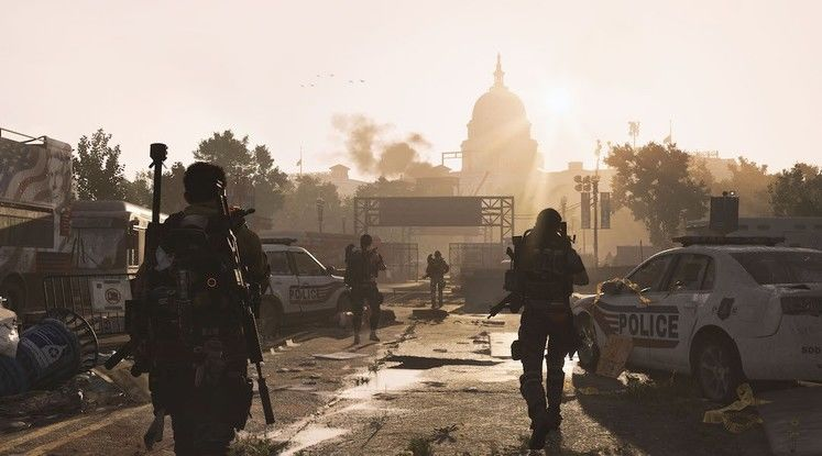 The Division 2 Year One Pass - What will the Year One Pass Contain?