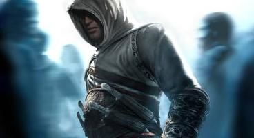 New Assassin's Creed title coming 2010?